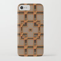 classy iPhone & iPod Cases featuring Classy by Lyle Hatch