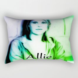 ALLIE Rectangular Pillow