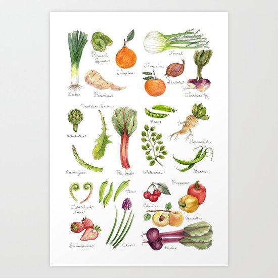 Calendar-January thru June by bweeber