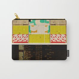 « varia » Carry-All Pouch