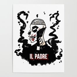 Il Padre Poster