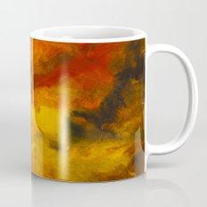 Improvisation 36 Mug