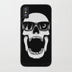 Toothless iPhone X Slim Case