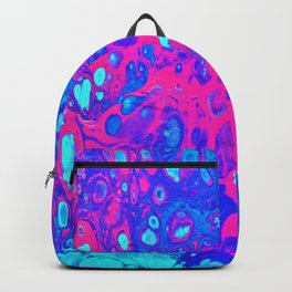 Psychodelic Dream Backpack