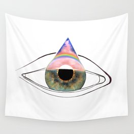 42 Degrees Wall Tapestry