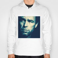 allison argent Hoodies featuring Chris Argent by Finduilas