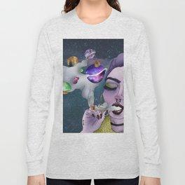 Solar-Stoned Long Sleeve T-shirt