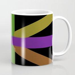 Dull Coffee Mug