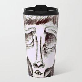 Asymmetric, Ghoul #6 Travel Mug