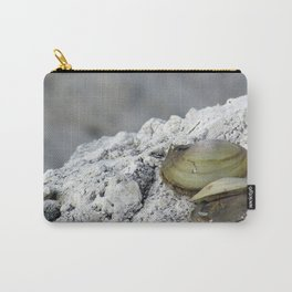 Clamshells Carry-All Pouch