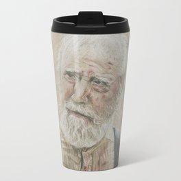 HERSHEL GREENE Travel Mug