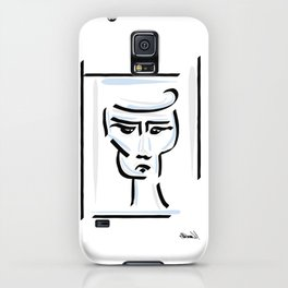 Pierce iPhone Case