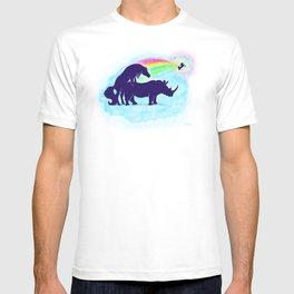 Making of a Legend T-shirt