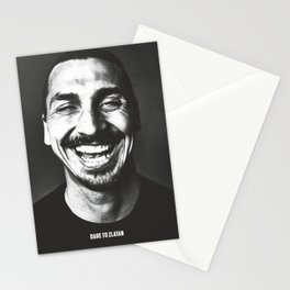 A King Stationery Cards