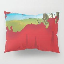 USSR Pillow Sham