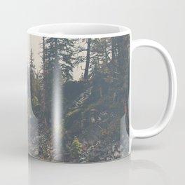 into the wild ...  Coffee Mug