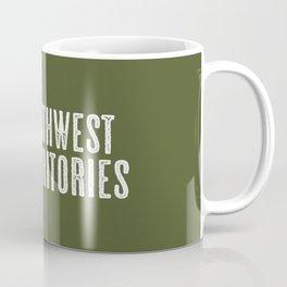 Deer: Northwest Territories, Canada Coffee Mug