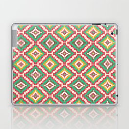 Indi-abstract#08 Laptop & iPad Skin