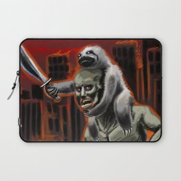 Planet Of The Sloths Laptop Sleeve