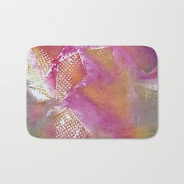 Abstract No. 328 Bath Mat