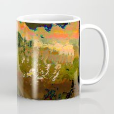 06-04-18 (Mountain Glitch) Mug