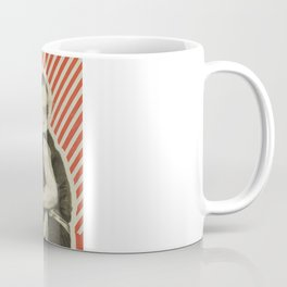 Playing Nice Coffee Mug