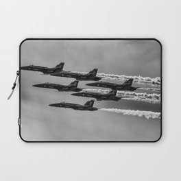 Blue Angels Laptop Sleeve