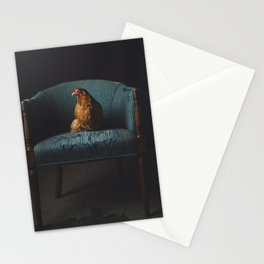 Nora, II Stationery Cards