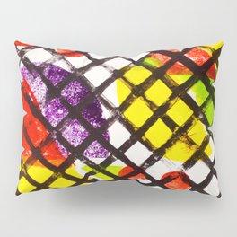 Math series, number 3 Pillow Sham