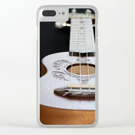Better Place Clear iPhone Case