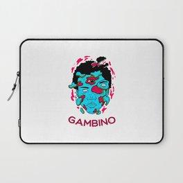 Childish Gambino Laptop Sleeve