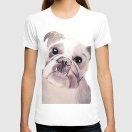 Bully Bull Dog T-shirt