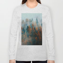 Holomontas Autumn Long Sleeve T-shirt