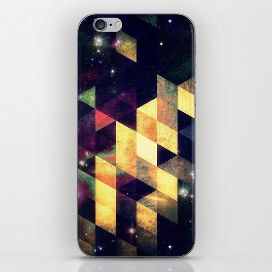 swwyrr iPhone & iPod Skin