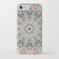 britney spears iPhone & iPod Cases featuring Britney Spears by Celebrity Mandala