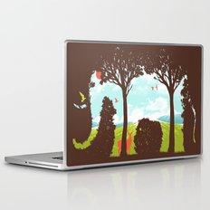 A Great Escape Laptop & iPad Skin