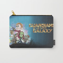 In a Little Galaxy not so far away... Carry-All Pouch