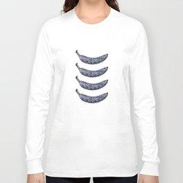 Felices los cuatro Long Sleeve T-shirt