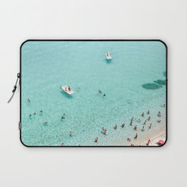 Beach Day Laptop Sleeve