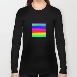 Rainbow Color S27 Long Sleeve T-shirt