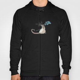 Forget Me Not Hoody