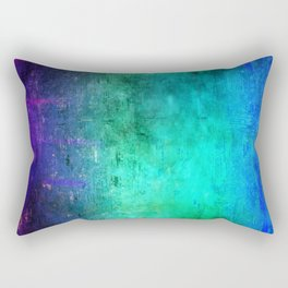 Abstract Coding Rectangular Pillow