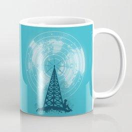 World News Coffee Mug