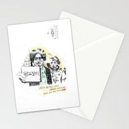 OLDBOY DAESU Stationery Cards