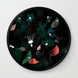 Naturshka 9 Wall Clock