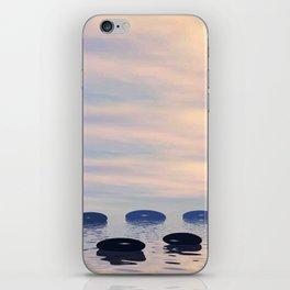 Zen Steine 1 iPhone Skin