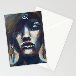 Gypsy Stationery Cards