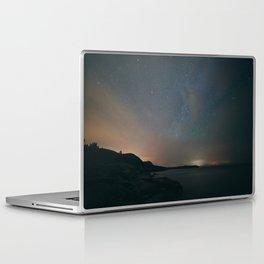 Acadia at Night Laptop & iPad Skin