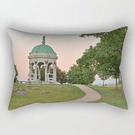 Antietam Twilight Rectangular Pillow