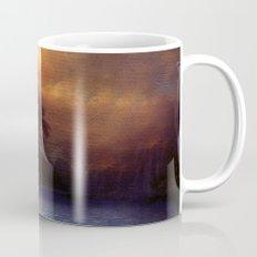 Hope in the blue water Mug